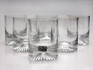 calypso whiskyglas