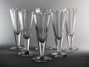 snapsglas 6st B2082