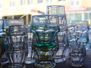 klasssiska glas